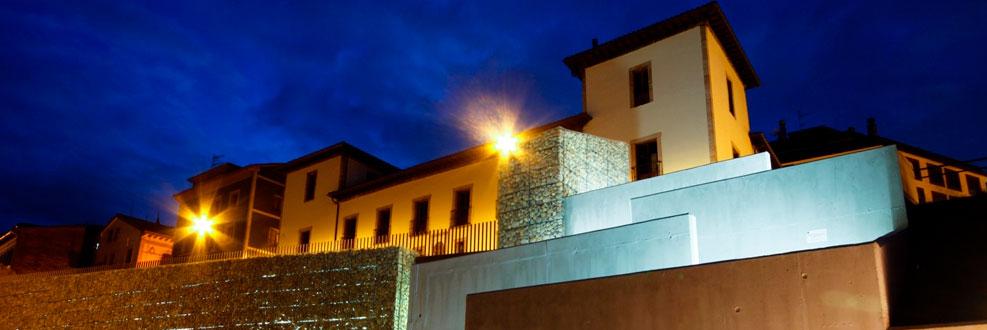 Arquitectos Cosme Cuenca Y Jorge Hevia S.L.P.