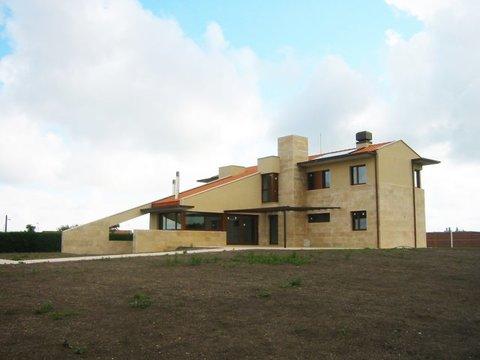 Cuenca Hevia - VIVIENDA UNIFAMILIAR EN SOMIÓ, GIJÓN - Arquitectos Cosme Cuenca Y Jorge Hevia S.L.P.